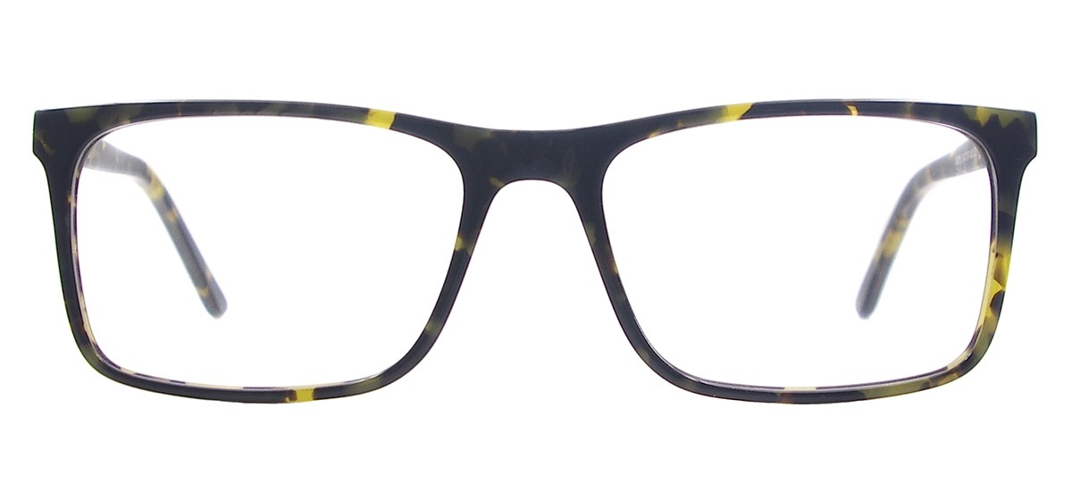 Rectangular Acetate Glasses Frame - Wholesale Eyeglasses, Eyeglass ...